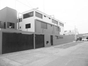 AGQ Labs Peru