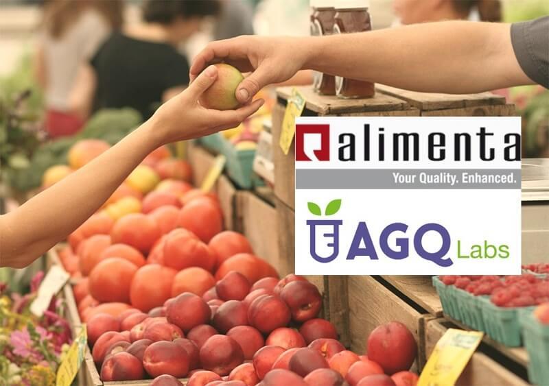 AGQ Lags e Alimenta agrofood