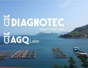 AGQ Labs acquista il laboratorio di acquacoltura Diagnotec