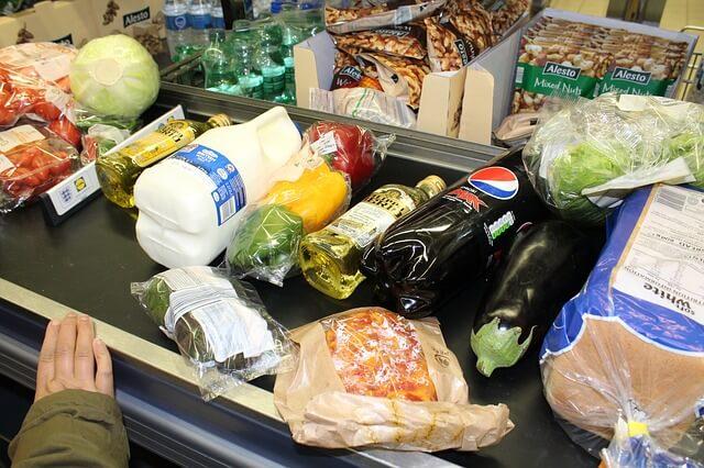 Etichettatura degli alimenti per i consumatori