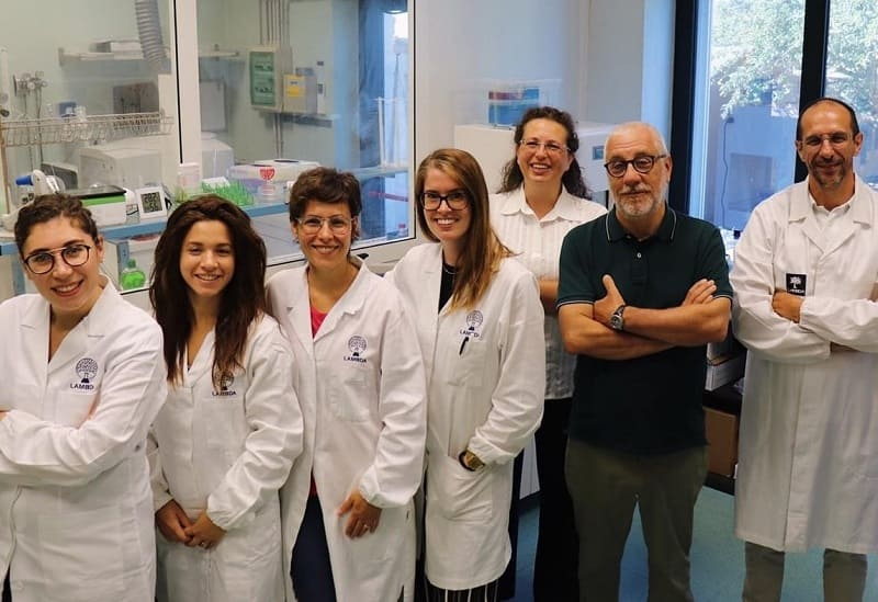 AGQ Labs acquisisce un laboratorio in Italia