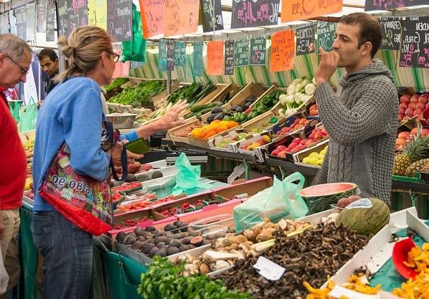 Limiti di clorato e perclorato negli alimenti