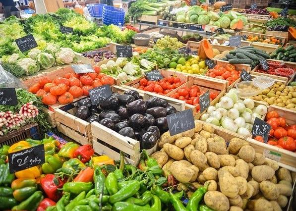 Prodotti fitosanitari e rischio cumulativo