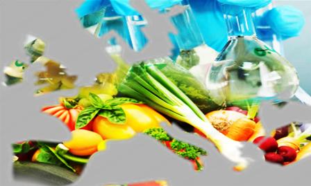 Sistema di allarme per alimenti RASFF