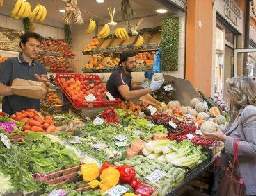 Controlli ufficiali sui residui di pesticidi negli alimenti